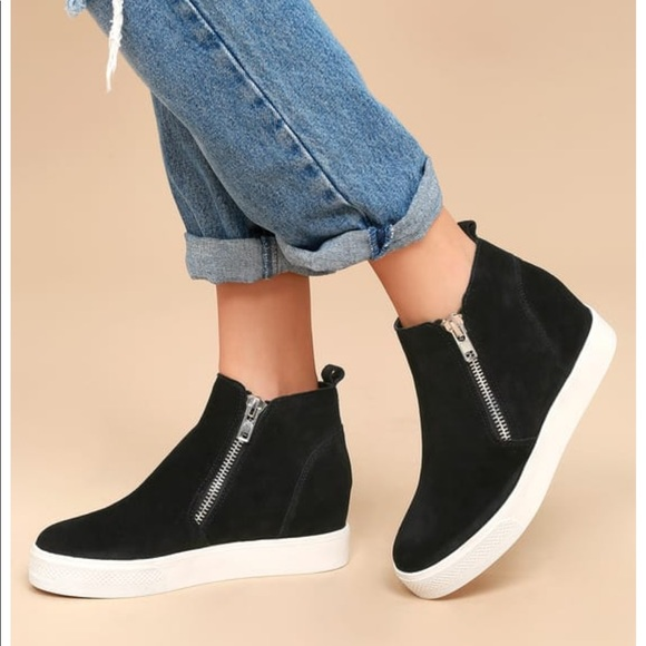 Steve Madden Shoes   Wedgie Wedge